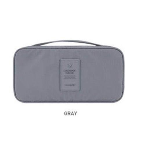 Travel ถุงใส่กางเกงชั้นในกระเป๋ายกทรง By Susiel.