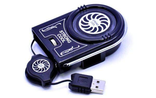 NOTEBOOK IDEA COOLING EXHAUST FAN EXTRACT HOT AIR FROM LAPTOP NOTEBOOK NB-C/MAGIC Malaysia