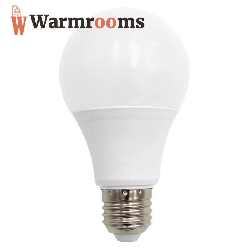 Đèn LED E27 Điều Khiển Cảm Biến Âm Thanh + Ánh Sáng Bóng Đèn Cảm Biến Thông Minh Tự Động
