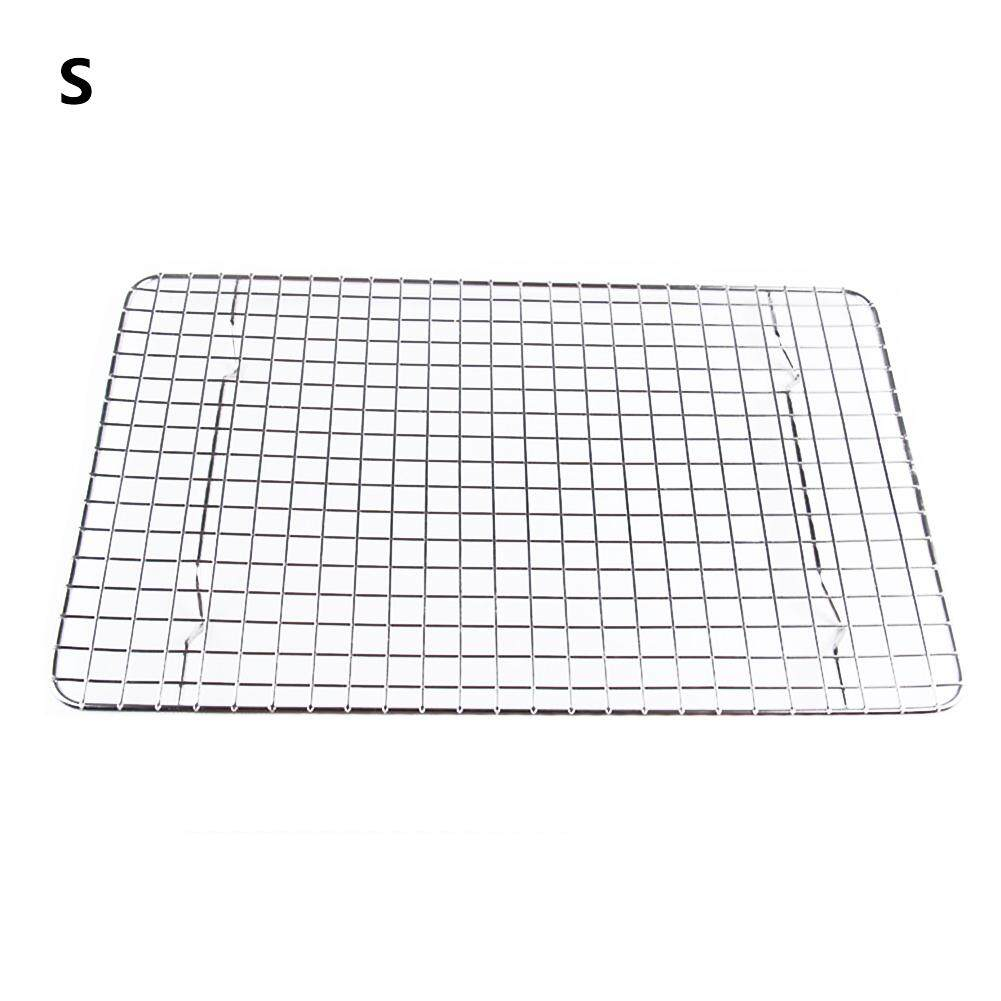 Stainless Steel Cake Cookie Pan Cooling Rack Cooling Grid Heavy Duty Oven Safe By Liveon367.