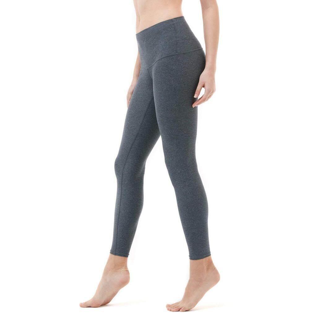876b7ffad47 Joomia Pants Women s High Waist Solid Yoga Pants Workout Running Sports Leggings  Pants Korean style