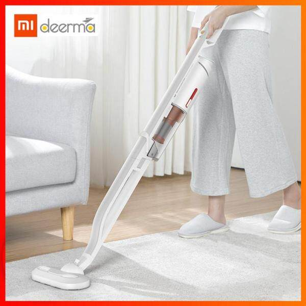 [100% Original+15000Pa] Deerma VC30 Household Hand-held Lightweight Vacuum Cleaner with Steel Filter Singapore