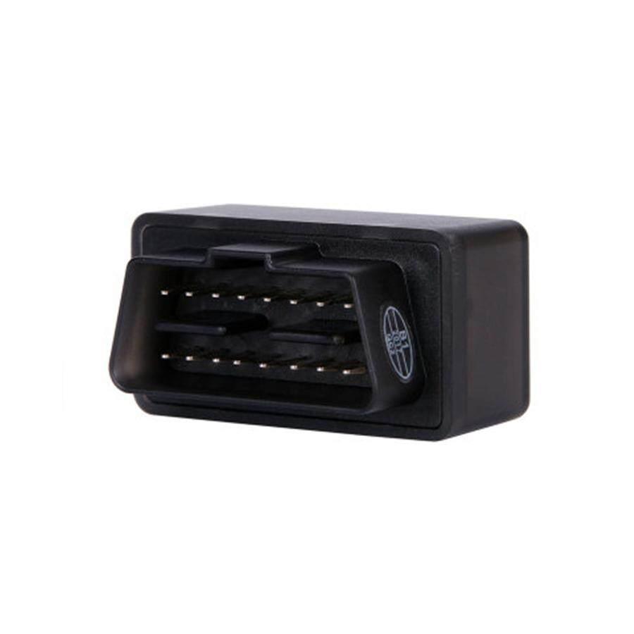 PIC18F25K80 ELM327 V1.5 Bluetooth OBD2 Scanner Mobil Kesalahan Pembaca Kode OBDII Scaner Adaptor Auto Diagnostik Alat Pemindai untuk Android