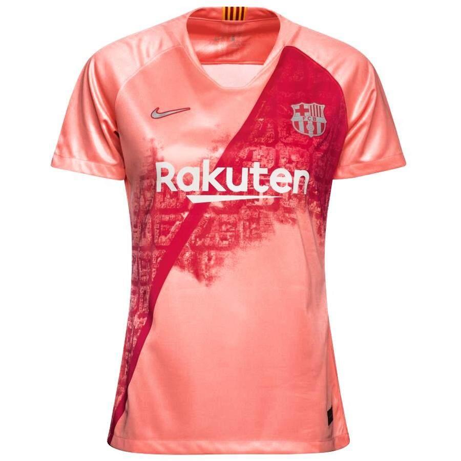 purchase cheap aedca 13ce4 [New] Barcelona Jersey 3rd 2018/19 for Women Spanish Laliga  shop-men-football-jerseys Ready Stock [BCL]