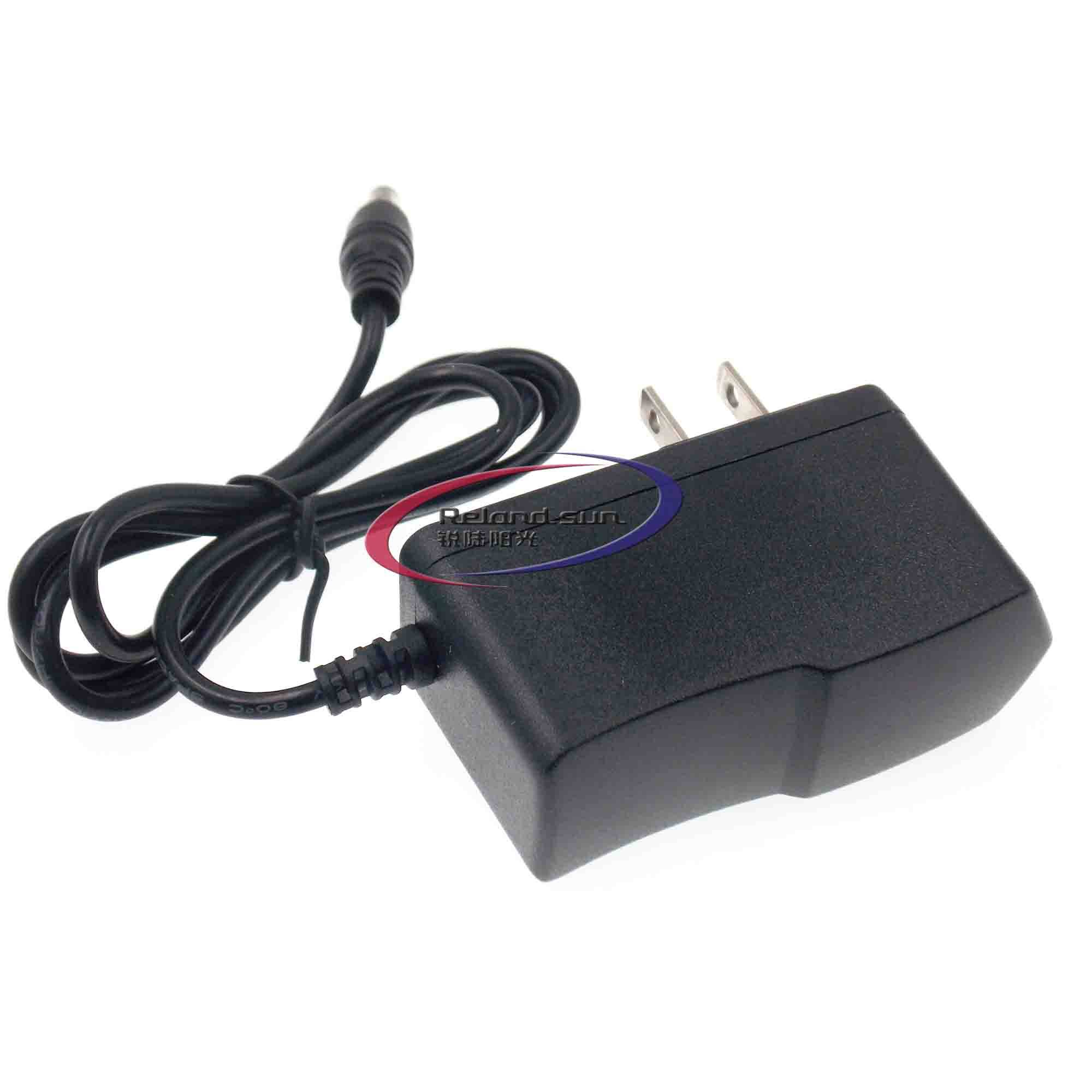AC100-240V to DC 12V 9V 5V 4.5V 1A 2A 5A Power Supply Adapter Converter Charger
