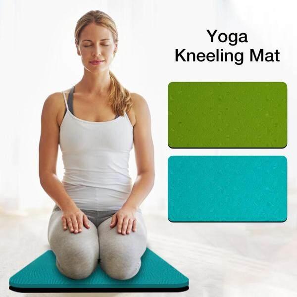 Bảng giá 1 Cái Thảm Yoga Miếng Đệm Đầu Gối Đệm Khuỷu Tay 6 Mm Phù Hợp Với Thảm Tiêu Chuẩn Cho Yoga Pilates Sàn Tập Luyện Yoga Miếng Đệm Đầu Gối Màu Ngẫu Nhiên