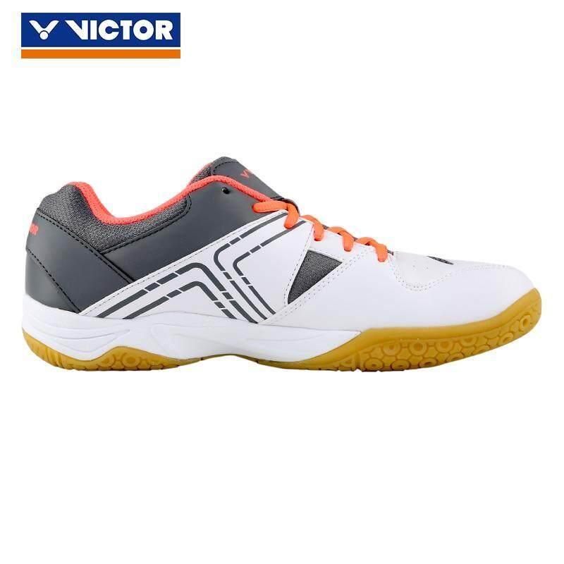 Ban Đầu Đổi Mới Là Trực Tuyến Victor _ Giày Cầu Lông Nam Nữ Chịu Mài Mòn Chống Trơn Trượt Giảm Chấn Ren -Lên Bóng Giày Giày Thể Thao Sneakers
