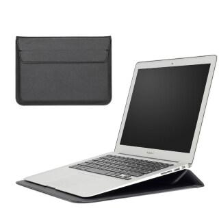 2020 A2289 Đứng Bìa Ốp Máy Tính Xách Tay Cho Apple Macbook Air 13 Pro 16 12 11 15 Cho Ốp Lưng Mac Pro 13 M1 A2338 A2337 A1932 Tay Áo Túi thumbnail