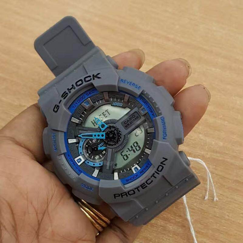 e4c2802121e Malaysia. (SHOCKING DEAL) 100% NEW CASIO G-SHOCK WRIST WATCH SPORT LIMITED  COLLECTION