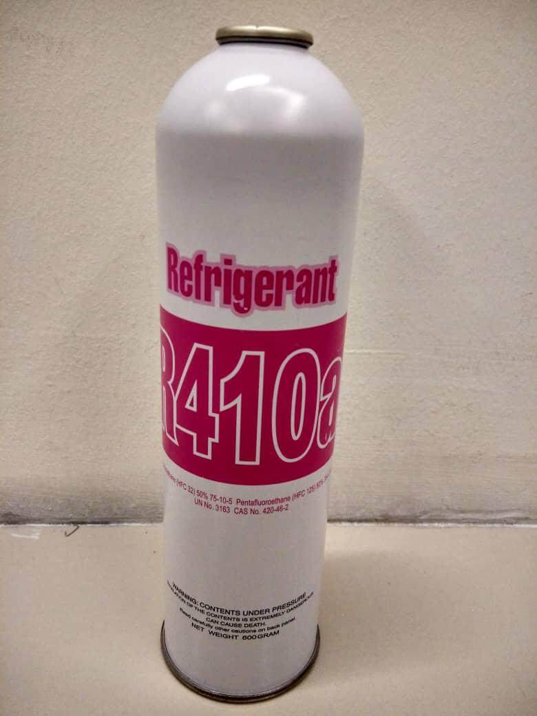Refrigerant Gas R410A - 600g