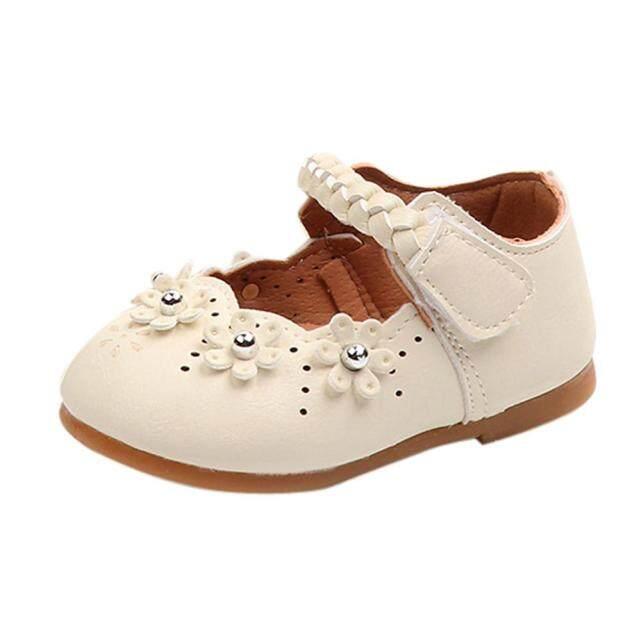 Giày Thể Thao Thường Ngày Trẻ Em Trẻ Mới Biết Đi Trẻ Sơ Sinh Bé Trai Bé Gái Màu Trơn Đi Mùa Thu giá rẻ
