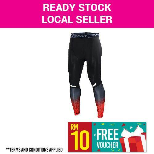 [BEST SELLER] Men's Compression Pants, Cool Dry Sports Tights Pants, Workout Leggings for Gym, Basketball, Cycling, Yoga, Hiking, Performance Running Tights, Athletic Base Layer Pants for Men
