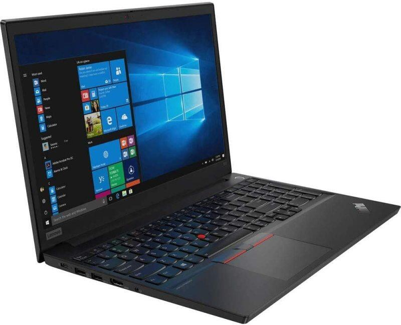 Lenovo ThinkPad E15 15.6 FHD Full HD (1920x1080) Business Laptop (Intel 10th Quad Core i5-10210U, 16GB DDR4 RAM, 512GB PCIe SSD) Type-C, HDMI, Windows 10 Pro + IST Computers HDMI Cable Malaysia