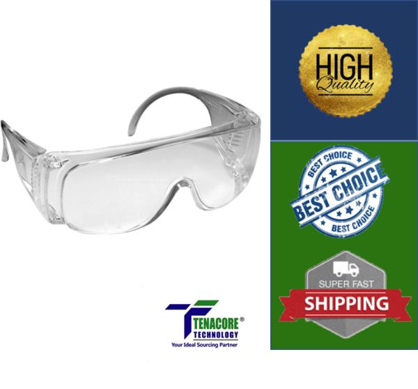 Proguard Becker Safety Eyewear VS200C