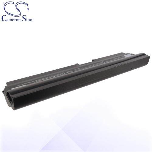 CameronSino Battery for Asus P24E / U24 / PRO24E / U24A / U24E / X24E Battery L-AUU24HB