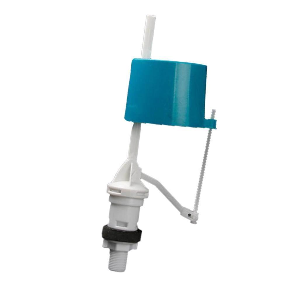 BolehDeals 1/2 Inlet Toilet Cistern Fill Valve Adjustable Water Level Entry