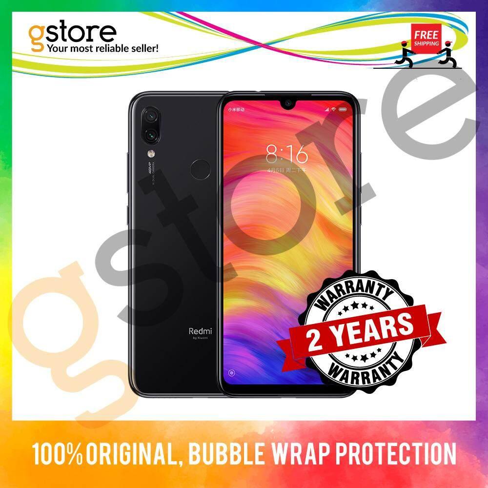 Xiaomi Redmi Note 7 Price in Malaysia & Specs   TechNave