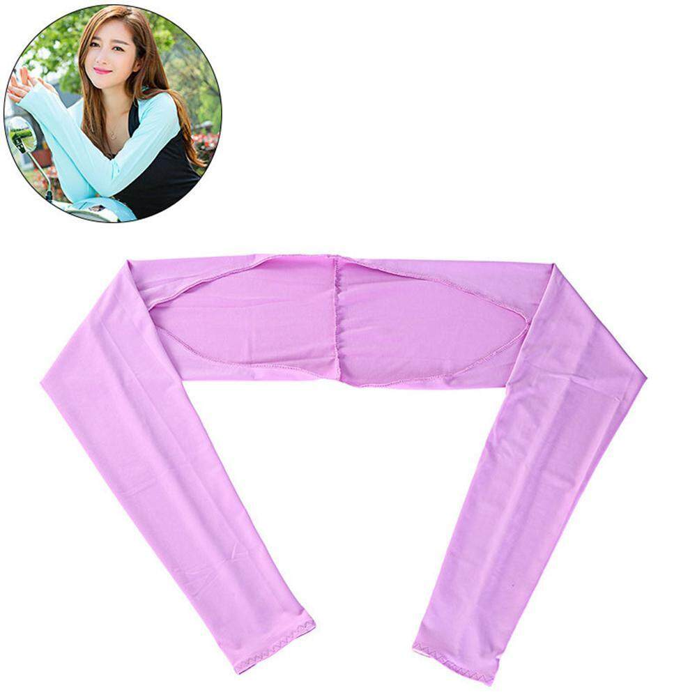 efuture Summer sun protection shawl cuff outdoor riding UV protection shawl(One size)