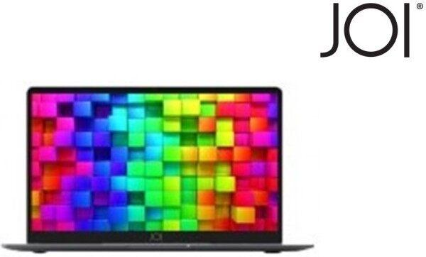 "JOI Book 155 Pro IPS Slim Laptop (N4120, 4GB, 64GB+256GB SSD, 14"" FHD, W10Pro) Malaysia"
