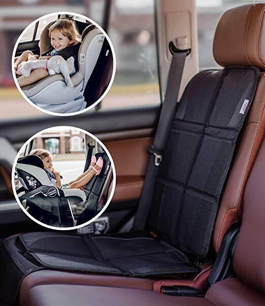 Car Seat Protector Child Kids 2019, Baby Car Seat Pad