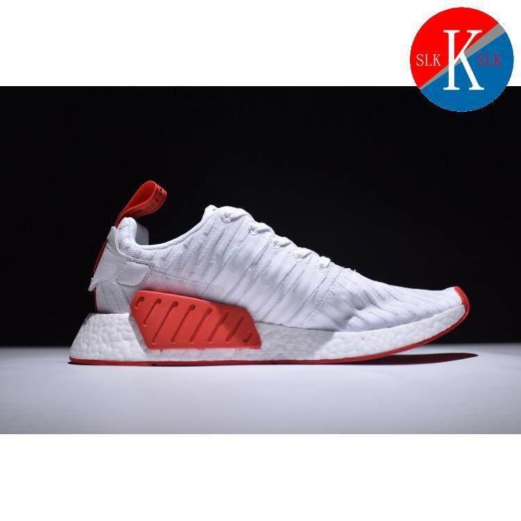การใช้งาน  ชลบุรี Adidas NMD R1 R2 XR1 ชายรองเท้าวิ่งกีฬารองเท้าคลังสินค้าพร้อม NMm51