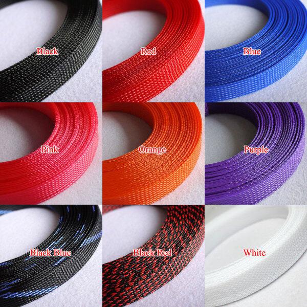 Bảng giá 28AWG UL2464 Dây Tín Hiệu 2 3 4 5 6 7 8 9 10 Lõi PVC Cách Điện Vỏ Bọc Điều Khiển Công Suất Khuếch Đại Dòng Âm Thanh Đèn Điện Cable-10Meter