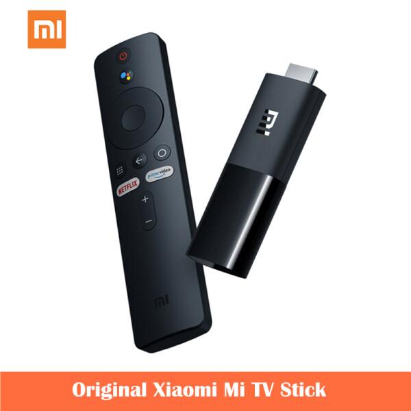Bảng giá Original Global Version Xiaomi Mi TV Stick Android TV 9.0 Quad-core 1080P Dolby DTS HD Audio Decoding 1GB RAM 8GB ROM Google Assistant Netflix Wifi 5 Smart TV Stick for Xiaomi