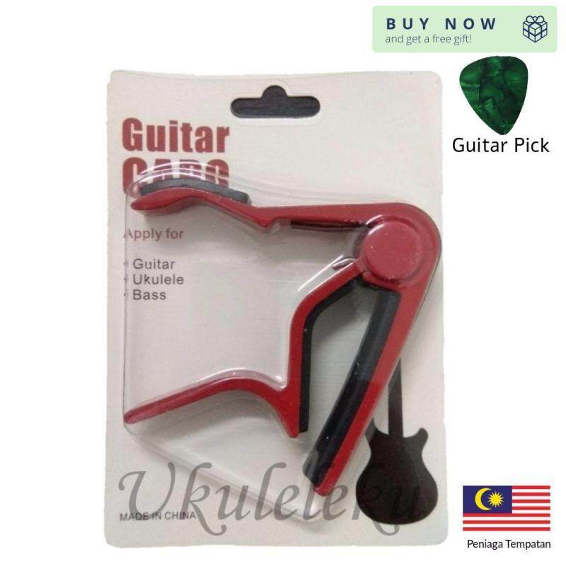 Guitar Capo Malaysia