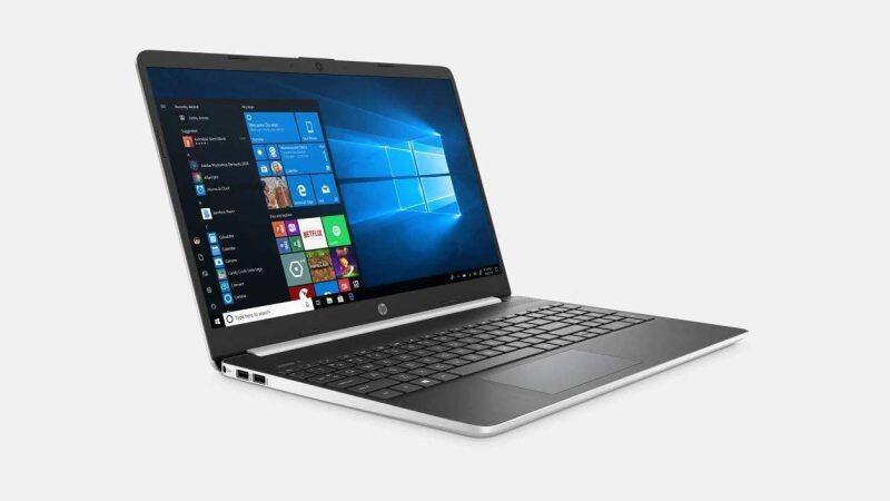 2020 HP 15 15.6 HD Touchscreen Premium Laptop - 10th Gen Intel Core i5-1035G1, 16GB DDR4, 512GB SSD, USB Type-C, HDMI, Windows 10 Malaysia