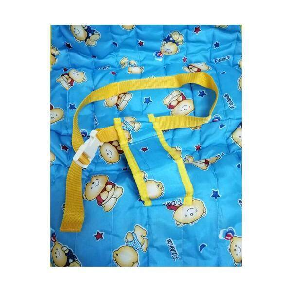 READY STOCK BEBECOM Small Bouncer Net (Cover Only)