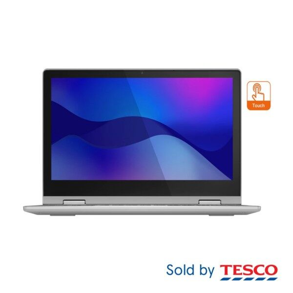 Lenovo Flex 3 11IGL05 82B20042MJ 11.6 Touch Laptop (Celeron N4020/ 4GB/ 256GB SSD/ Intel/ W10) Platinum Grey Malaysia