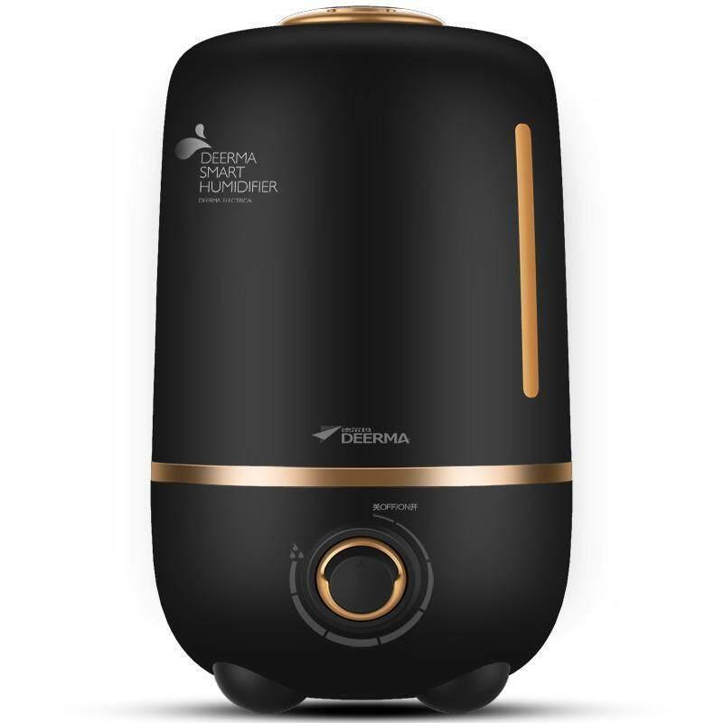Deerma air purifier F450 Aroma Essential Oil Air Purifier Air Humidifier 4L Singapore