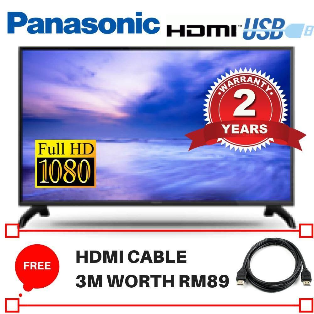 Panasonic Viera TH-49CS630K TV Windows 7 64-BIT