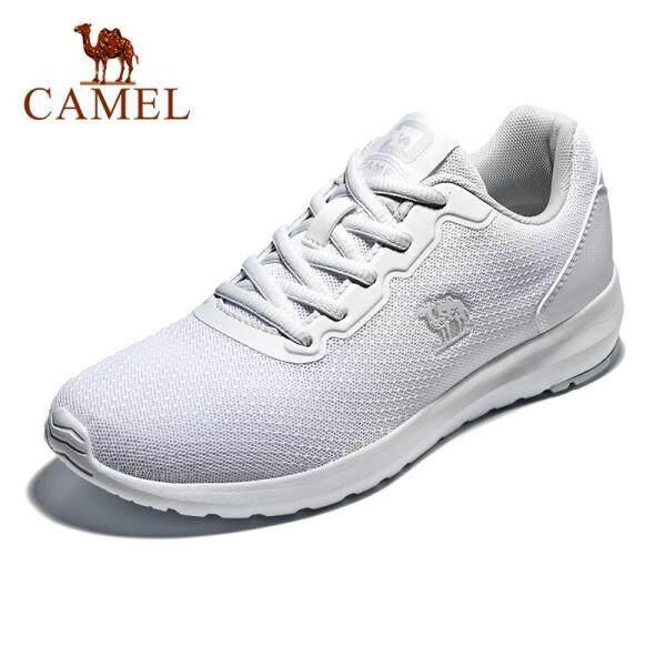Camel Giày thể thao thời trang nữ, chất vải nhẹ thoáng khí, thoải mái, mang hằng ngày, giá tốt - INTL