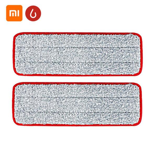 Xiaomi Youpin Yijie Cây Lau Sàn Nước Ép Quét, Cây Lau Nhà Xoay Đa Hướng 360 ° Cùng Nhau Thiết Kế Tiết Kiệm Không Gian Dụng Cụ Lau Khô Ướt