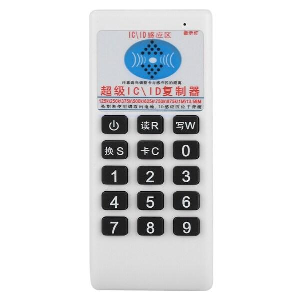 Đầu Đọc Thẻ IC/ID Cầm Tay RFID Emincomme, Máy Sao Chép Thẻ Nhớ 125Khz 13.56MHZ