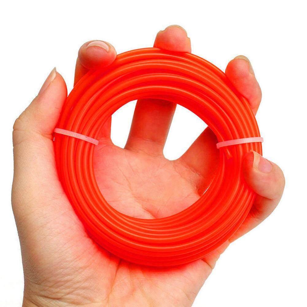 10mx2.4mm Strimmer Line Spool Nylon Wire String Grass Cutter Trimmer Part