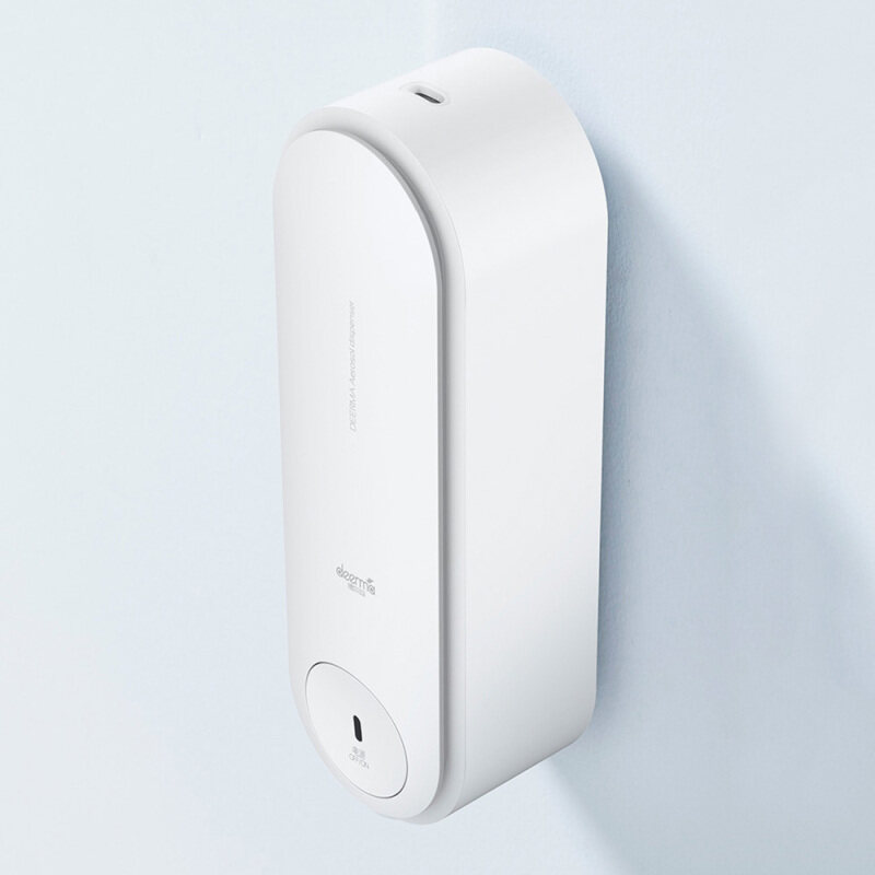 Original Xiaomi Deerma Household Wall Mounted Automatic Aroma Aerosol Dispenser Air Freshener Singapore