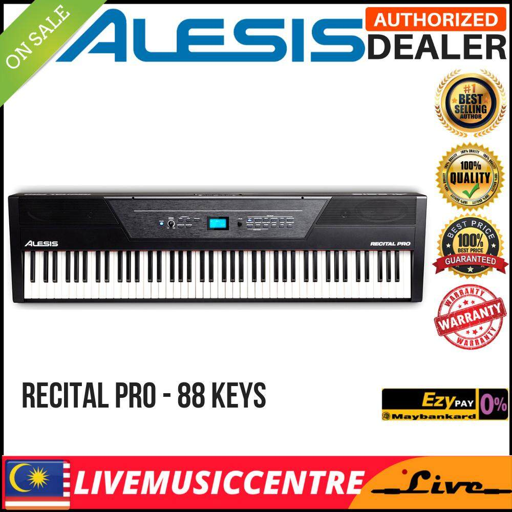 Digital Pianos for the Best Prices in Malaysia