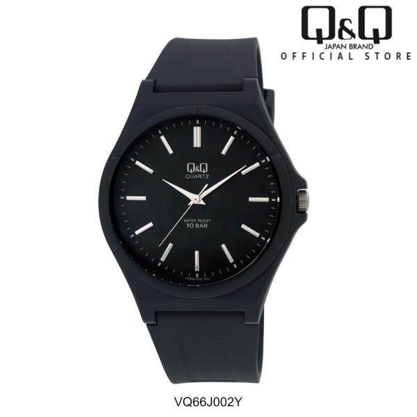 Q&Q Japan by Citizen VQ66 Rubber Series Mens Fashion Watch Malaysia