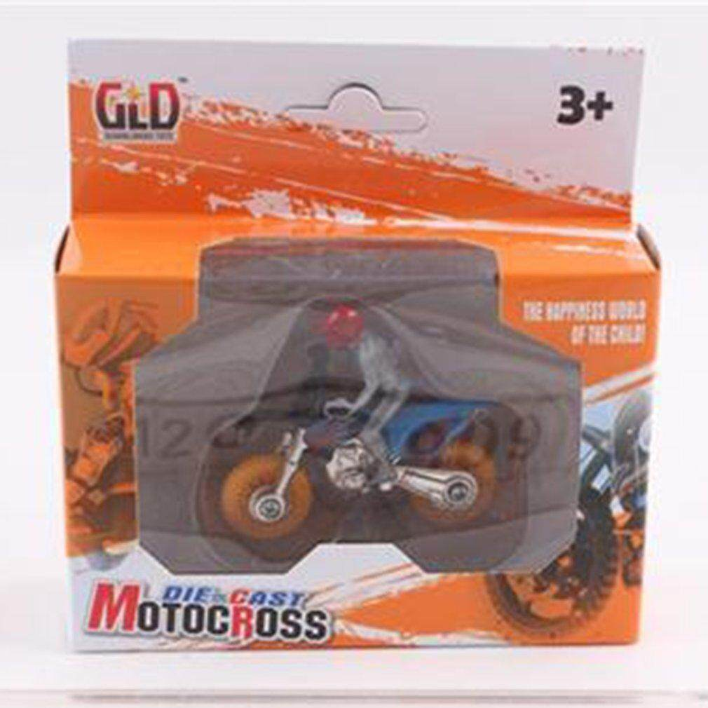 Crazy Sale Mini 1:24 Glide Motorcycle Toy Kid Children Toy Household Outdoor Play*1203909 By Run2top.