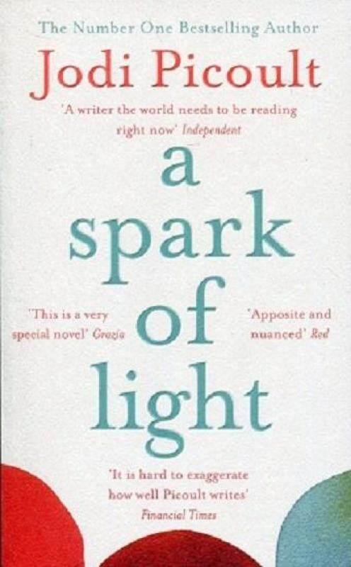 A Spark of Light ISBN 9781444788112 Malaysia