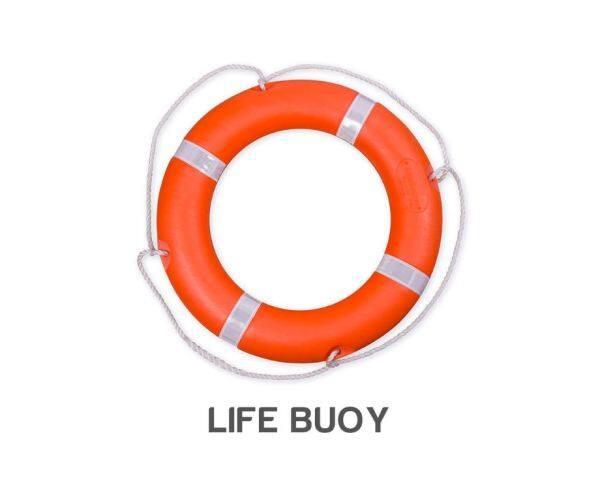 LIFEBUOY Rescue Ring (30)