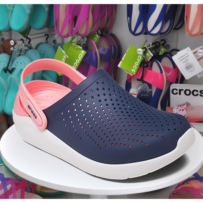 lazada crocs sandals cheap online