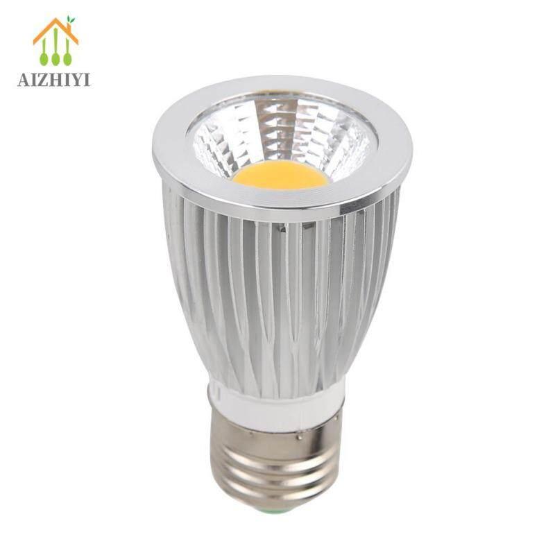 COB Spotlight 15 Wát Đèn Led E27 85-265V Bulb LED Đèn Trần Trang Trí