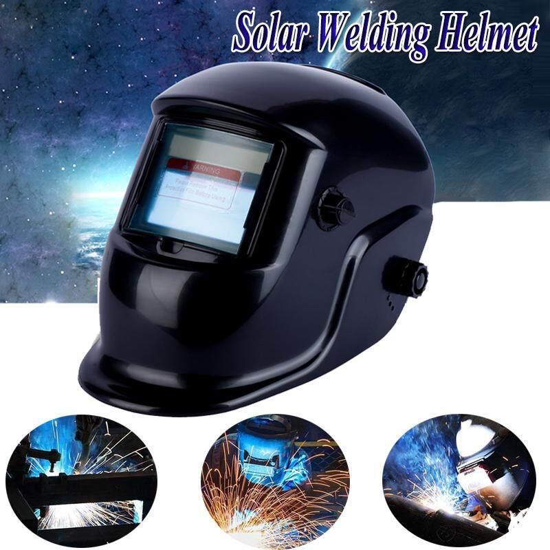 Solar Auto Darkening Welding Filter Lens Mask Variable Shade Horizontal Filter