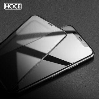 HOCE 1-2 Miếng Kính Cường Lực Bảo Vệ Màn Hình Cho iPhone 13 12 Mini 11 Pro XS Max XR SE iPhone X XS 7 8 6 6S-Intl thumbnail