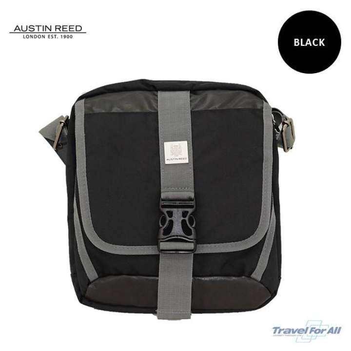 Austin Reed Mini Messenger Bag Sold By Travel For All Black Lazada