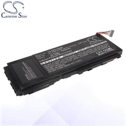 CameronSino Battery for Samsung AA-PBPN8NP / BA43-00322A / 1588-3366 Battery L-SNP700NB
