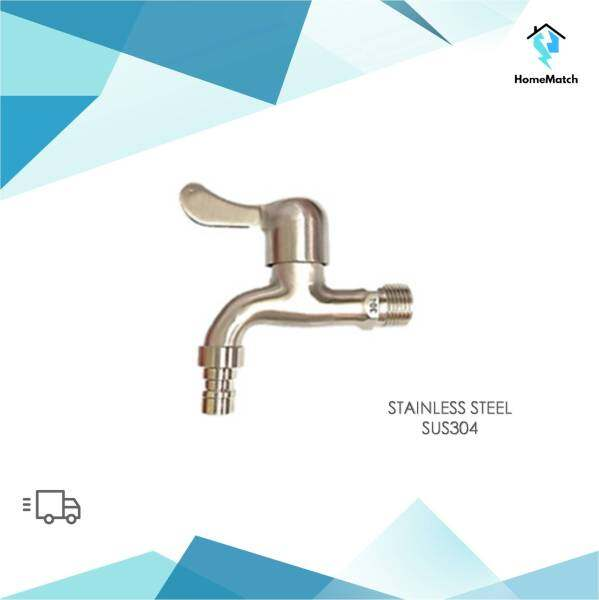Stainless Steel Water Tap Hardware